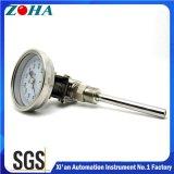 Bimetal-Pointer-Thermomètre pour chauffage et Nbsp; Et sanitaire
