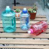 La grande ginnastica della caldaia di capienza mette in mostra la bottiglia di acqua 2.2L per gli sport