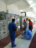 10kv de reactieve Macht Gecentraliseerde Bank van de Condensator van de Installatie van de Compensatie voor Fabriek