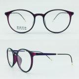 Пластиковый стальной оптический очки кадры
