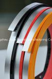 bordure foncée de PVC 3D pour le panneau de mélamine