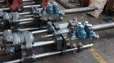 Hohe Quantität PVC-Rohr Fiitings Einspritzung-formenmaschine, die Maschine herstellt