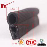 Hot Sale Tiras de proteção de borracha extrudada para automóvel
