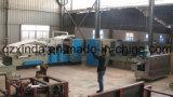 Conversione del fazzoletto per il trucco e linea di produzione pieganti automatiche