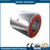 Ral8017 SGCC PPGI Gi bobina de aço para materiais de revestimentos betumados