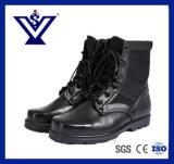 Zapatos de seguridad botas tácticas militares de alta calidad (SYSG-007).