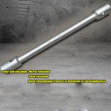 炭素鋼の中国のハードウェアのツールの製造業者からの棒を持つ物質的なソケットのトラックの車輪のスパナー