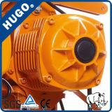 380V 220V Kettenblock 2 Tonnen-elektrischer Hebevorrichtung-Höhenruder-Motor