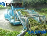 Toilets Seedlings Cutting Machine - Aquatic Weed Harvest Protecting To rivet Machine