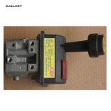 Электрический привод гидравлического блока питания Pack гидравлический цилиндр для системы подъема прицепа