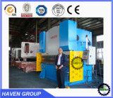 achine del freno della pressa idraulica 200t (WC67Y-200X3200)