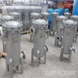 De Huisvesting van de Filter van de Zak van het roestvrij staal voor de Filtratie van de Drank