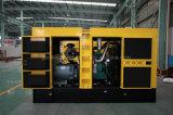 500 ква дизельный генератор для продажи - Двигатель Volvo (GDV500*S)