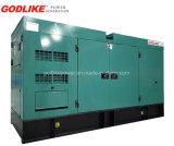 75 kVA Groupe électrogène Diesel silencieux pour la vente - Perkins Powered