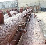 Гальванизированная закамуфлированная сталью башня вала антенны ладони