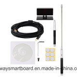 1つの赤外線タッチ画面の熱い販売携帯用USB対話型のWhiteboardすべて