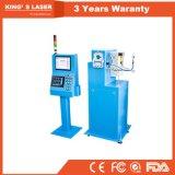 Motor-Zylinder-Laser-Markierungs-Maschine A10