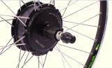 Greenpedel 36V 350W 자전거를 위한 전기 자전거 DC에 의하여 설치되는 허브 모터