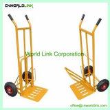 倉庫手のトロリー卸売のための産業トロリー輸送のカート