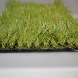 Erba artificiale di gioco del calcio della st di sport sintetico del prato inglese