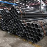 Restes explosifs des guerres de faible Tuyau en acier au carbone/ pour la structure de tuyaux en acier noir