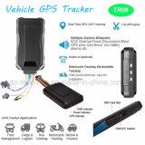 Coche/Moto Tracker GPS con mando a distancia de corte de electricidad de combustible/Tr06