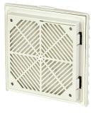 Fk9922 Filter van de Ventilator van het Ventilator van het Comité van de Bijlage van het Kabinet de As