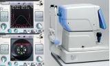 Het oog niet-Contact Tonometer van de Apparatuur (hij-5000)