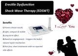 Terapia extracorporea di onda d'urto di Eswt per la malattia del Peyronie