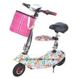 درّاجة ناريّة كهربائيّة مع [بيرس] رخيصة