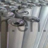 Стандартный углеродистой стали расширенной металлический лист