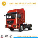 熱い販売のShacman F2000のトラクターのトラックヘッド