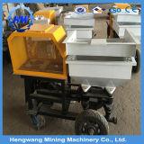 Het Bespuiten van het Mortier van de Dieselmotor de Hete Verkoop van uitstekende kwaliteit van de Machine