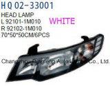 Auto-Scheinwerfer für KIA Cerato/Stärke 2011-2013 OEM#92101-1m010/92102-1m010/92102-1m000/92101-1m000/92102-1m510
