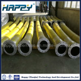 Submarine oil Suction these load Rubber pants with Flange