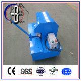 Машина давления вырезывания шланга сертификата Ce&ISO с быстро инструментом изменения