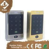 Controllo di accesso biometrico impermeabile dell'impronta digitale F20