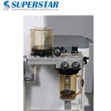 S6600 2018 Carro de la máquina de anestesia multifuncional con ventilador para adultos