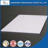 Placa de plástico de espuma de PVC para Exterior/folha para placa de Publicidade