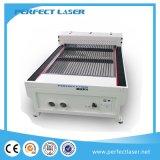 Preço da máquina de estaca do laser do CO2 da mistura da madeira compensada do aço inoxidável