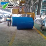 Vorgestrichene Ringe der Stahlplatten-Dichte-PPGI des Stahlblech-Ral8005 PPGI