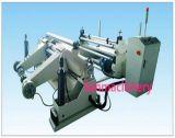 Máquina de papel el rajar y el rebobinar