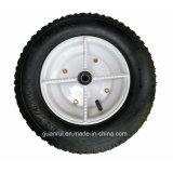 Rotella pneumatica della rotella popolare della carriola del Sudamerica