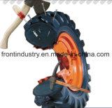 Polyurethan-füllender Reifen verwendet auf Ladevorrichtung