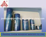Ruban adhésif de imperméabilisation de clignotement de bande de papier d'aluminium