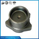 Customed forjou as peças de automóvel de aço do forjamento de China da forquilha de aço da SHIFT
