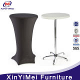 Spandex all'ingrosso Cocktail Table Cover per Wedding