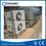 Maschinen-Milchkühlung-Becken-Preis-Molkerei-Gerät der Shm Edelstahl-Kuhmilch-Yourget