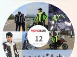 Reforço reflexiva e protectores de Ce Motociclo Estojo desportivo (MB08-T022J)
