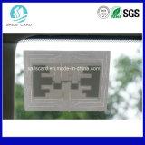 Conteneur de véhicule suivant le tag RFID de fréquence ultra-haute